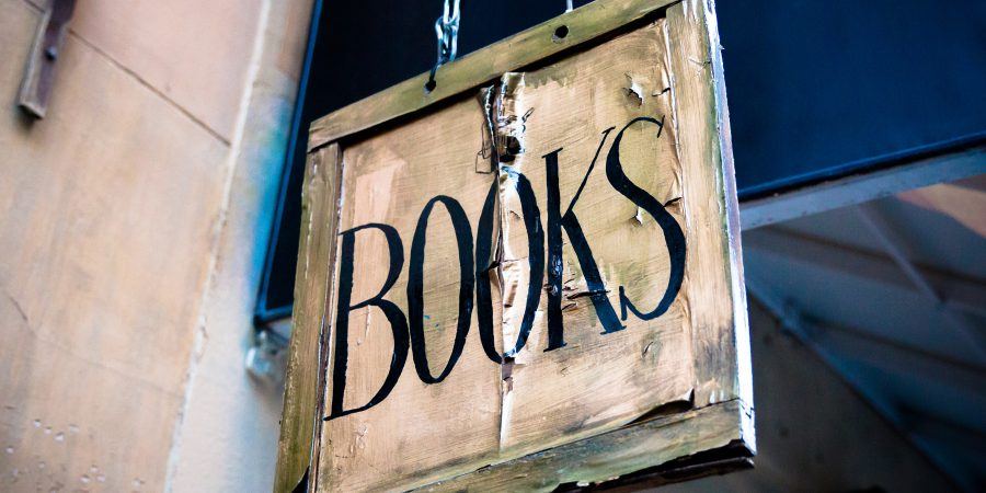 Self-publishing News: Booksellers Square Up To Amazon (Again)