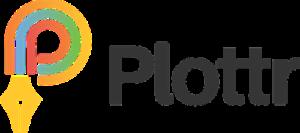 Plottr logo
