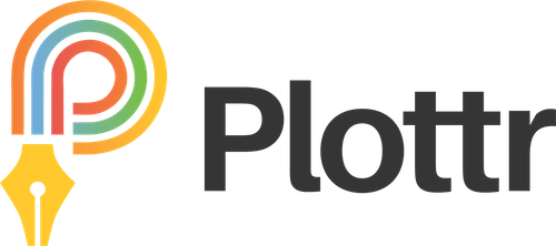 Plottr Logo