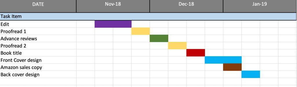 Excel spreadsheet screenshot