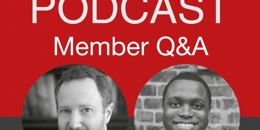 What Is Your 2019 Self-Publishing Goal? AskALLi Members' Q&A January 2019