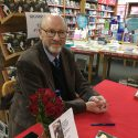 Bookstore Chain WH Smith Opens Up To Indie Authors: Case Study With Richard Vaughan-Davies