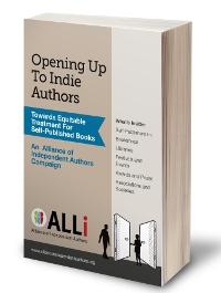 successful self-publishing series