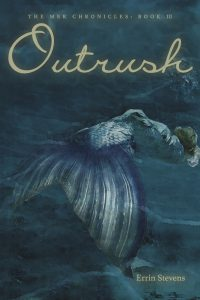 cover of Outrush