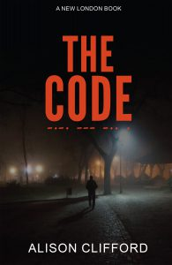 cover of The Code by Alison Clifford