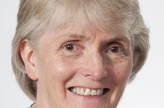 Headshot Of Margaret Skea
