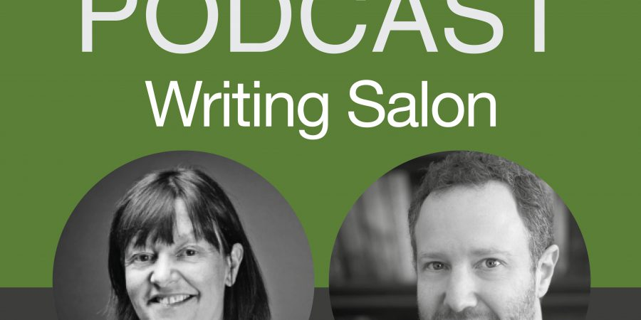 How To Craft And Share Your Creative Work So Fans Want More And Inspirational Indie Author Adam Croft: AskALLi Writing Salon With Orna Ross And Dan Blank February 2019
