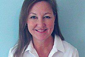 headshot of Kathy Meis, CEO of Bublish