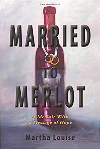 cover of Married to Merlot