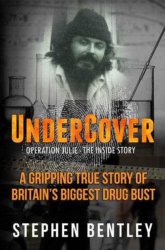 cover of Stephen Bentley's book
