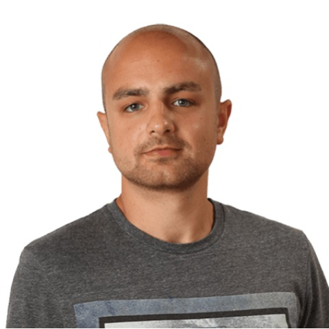 Adam Croft headshot