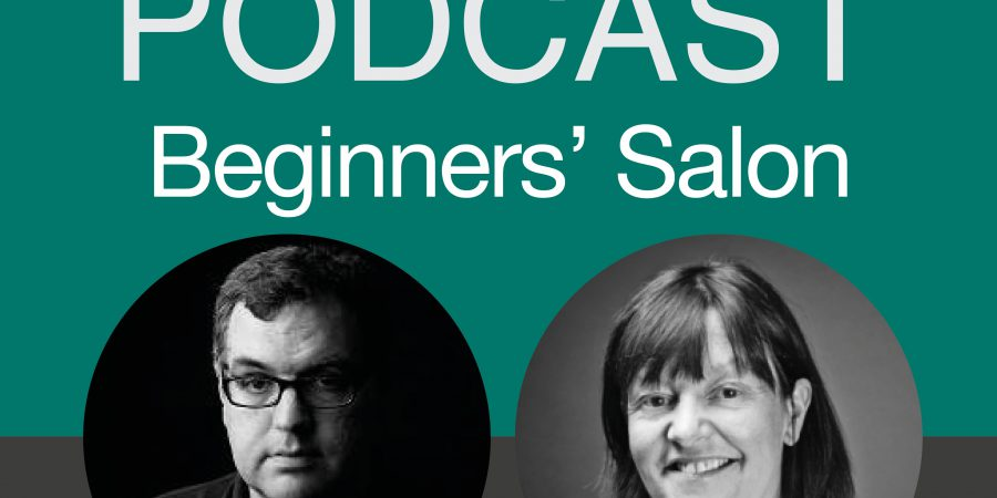 Using Beta Readers In Your Self-Editing Process And Inspirational Indie Author J. Dianne Dotson: AskALLi Beginners Self-Publishing Salon With Orna Ross And Tim Lewis