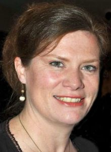 headshot of Sue Bough
