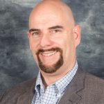 Mark LeFebvre headshot