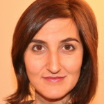 headshot of Camille Mofidi