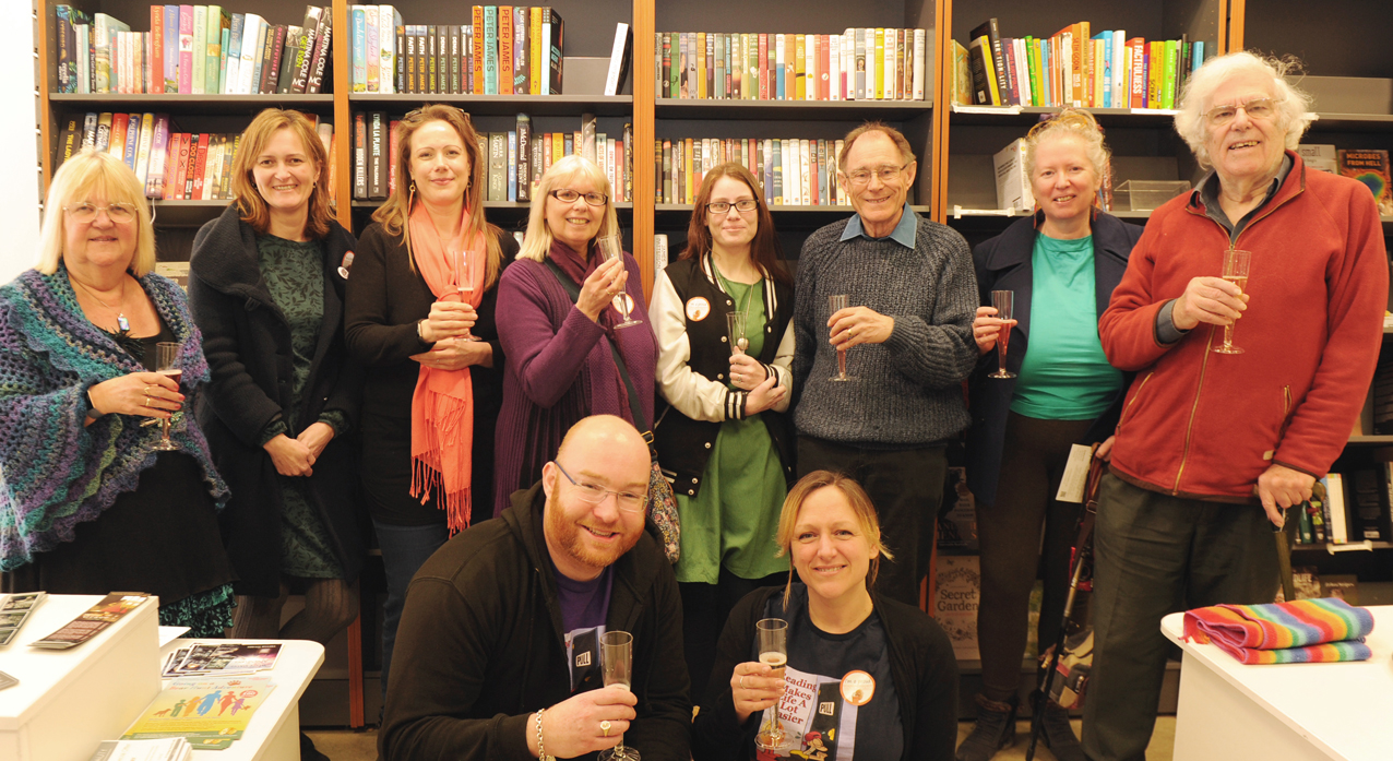 Case Study Of Book Potato, A New Bookshop Supporting Indie Authors