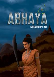 cover of Abhaya