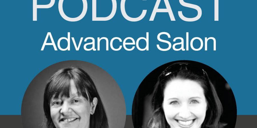 How To Scale Your Author Income Without Burnout; AskALLi Advanced Self-Publishing Salon With Joanna Penn And Orna Ross May 2019