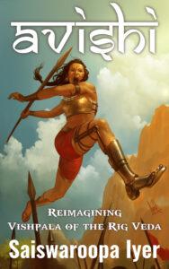 cover of Avishi by Saiswaroopa Iyer