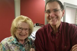 DR RUTH AND GORDON ROTHMAN
