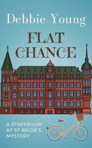 working cover for Flat Chance