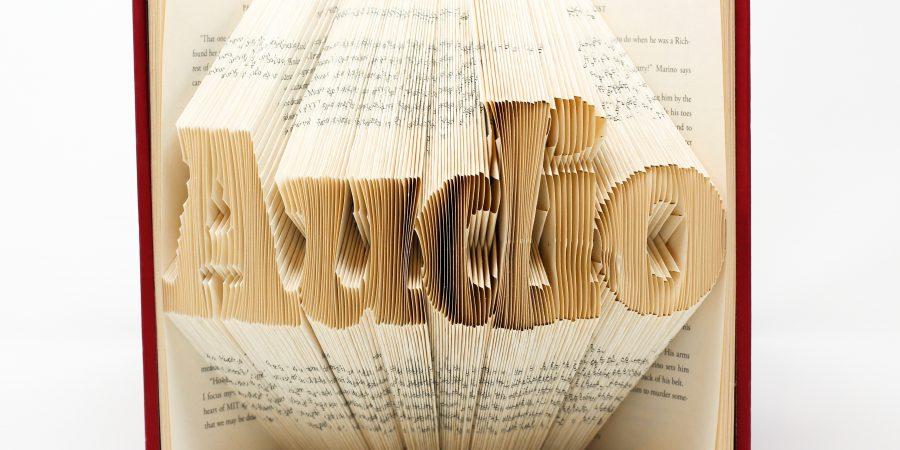 Self-publishing News: The Challenge To Print Books