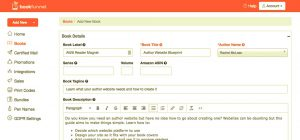 email automation screen grab #6