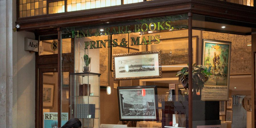 Self-publishing News: Hurrah For Indie Bookstores