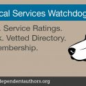 Self-Publishing Services Watchdog