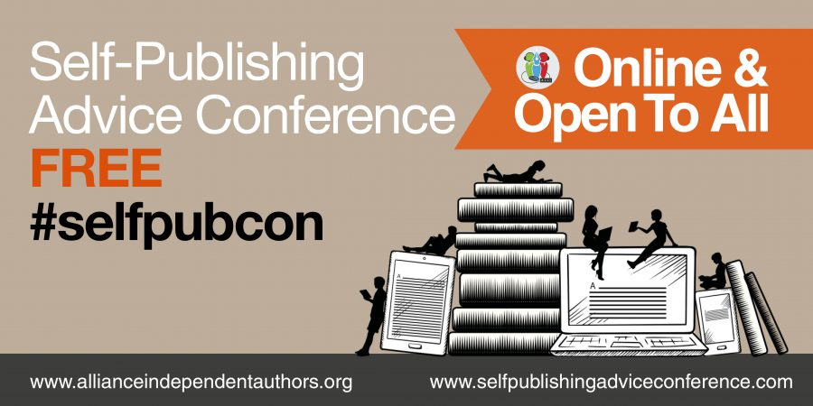 #SELFPUBCON Fall 2019 Conference Launch