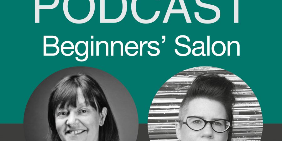 Copyright Matters With Orna Ross And Rebecca Giblin; Inspirational Indie Author Jane Davis; AskALLi Beginners Self-Publishing Salon For May 2019