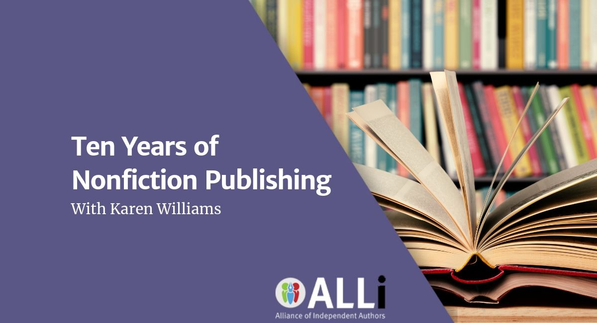 What's Happened In Ten Years Of Nonfiction Publishing?