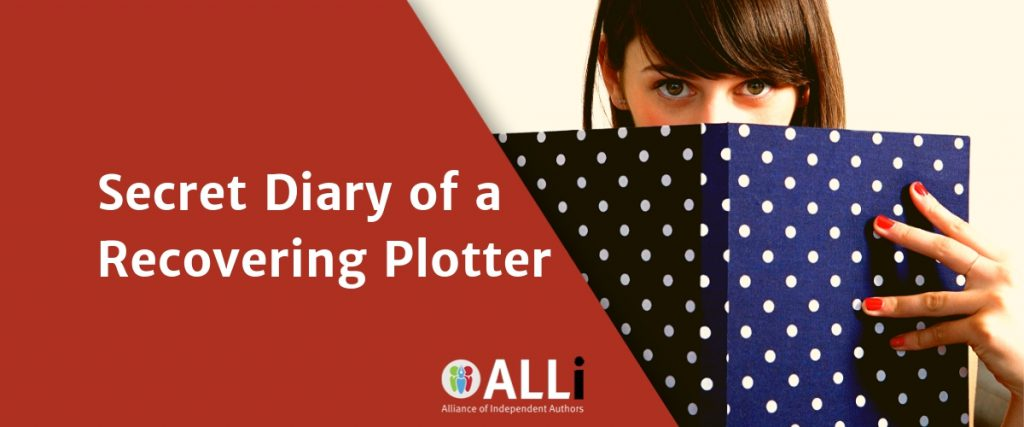 Secret Diary of a Recovering Plotter