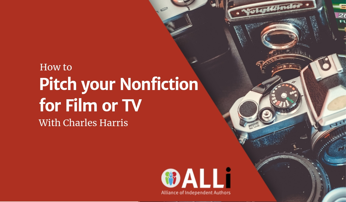 Pitch Nonfiction For Film Or TV