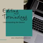 Editing Terminology