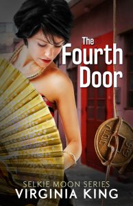 Fourth Door book cover