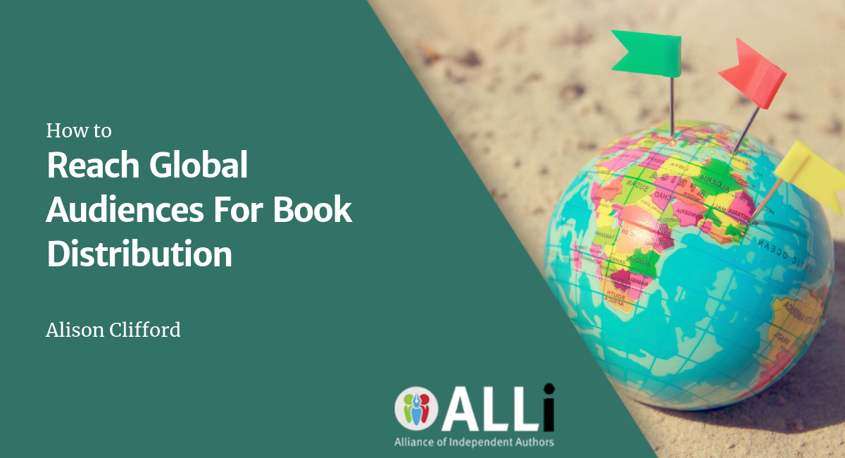 How To Reach Global Audiences For Book Distribution