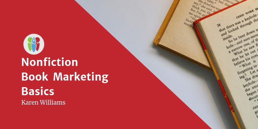 Nonfiction Book Marketing Basics