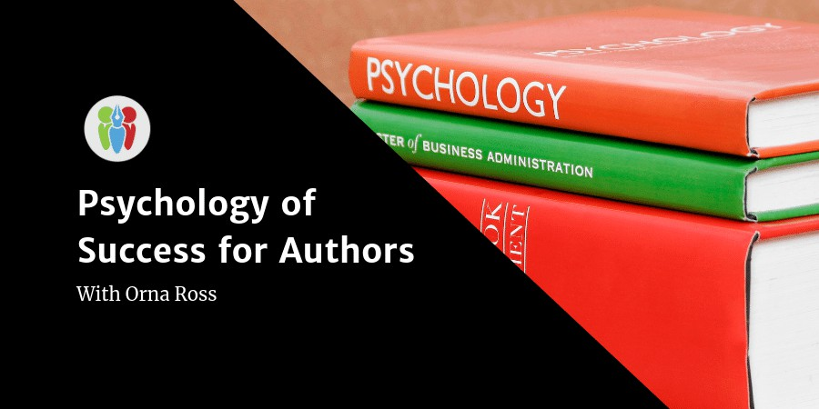 Psychology Of Success For Authors