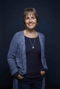 Yvonne Caputo Author Photo