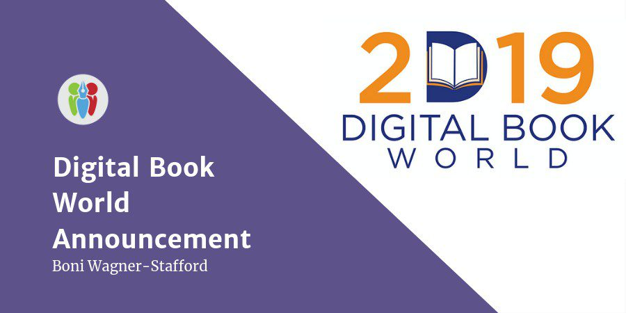 ALLi At Digital Book World 2019