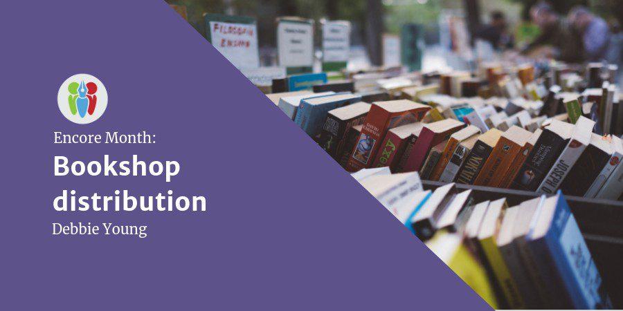 Encore Month: Bookshop Distribution