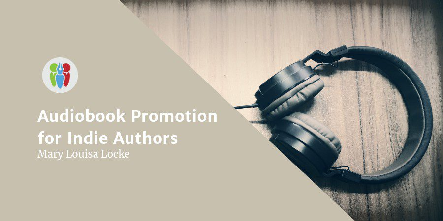 Audiobook Promotion For Indie Authors