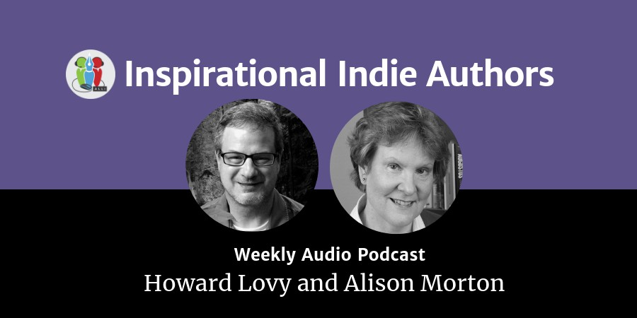 Inspirational Indie Authors: Alternate History Writer Alison Morton Imagines A New Rome, Ruled By Women