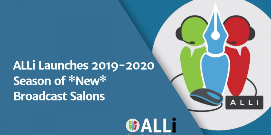 ALLi Launches 2019-2020 Broadcast Season