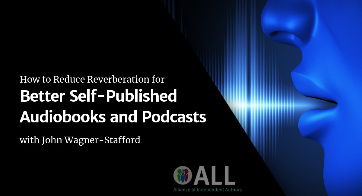 Reduce Reverb Selfpublished Audiobooks And Podcasts