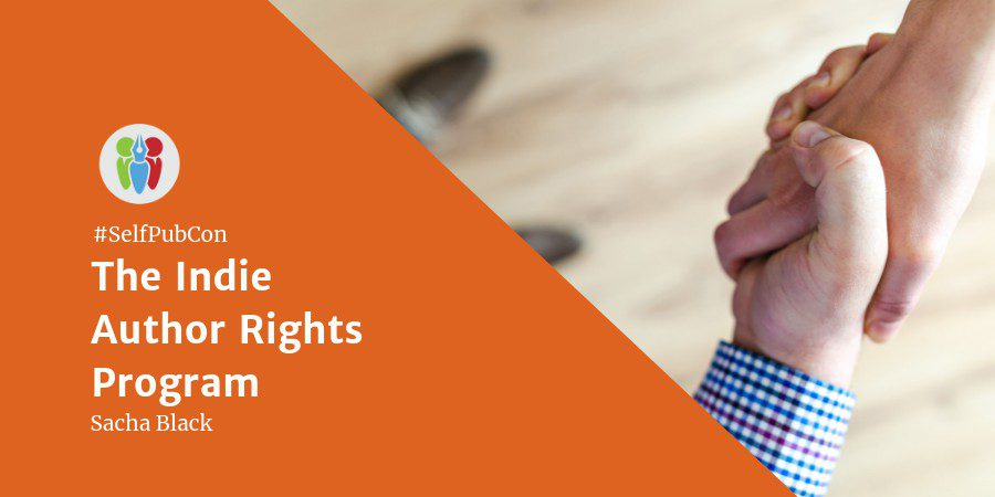 The Indie Author Rights Program