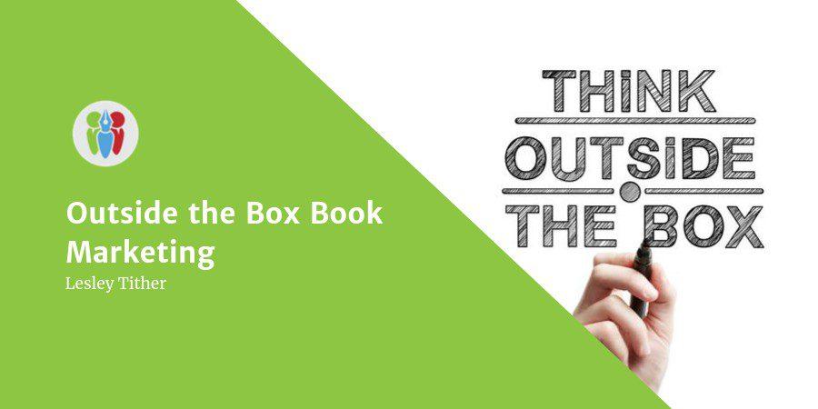 Outside The Box Book Marketing