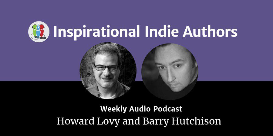 Inspirational Indie Authors: Scottish Writer Barry Hutchison Finds Indie Success With Comedy Science Fiction