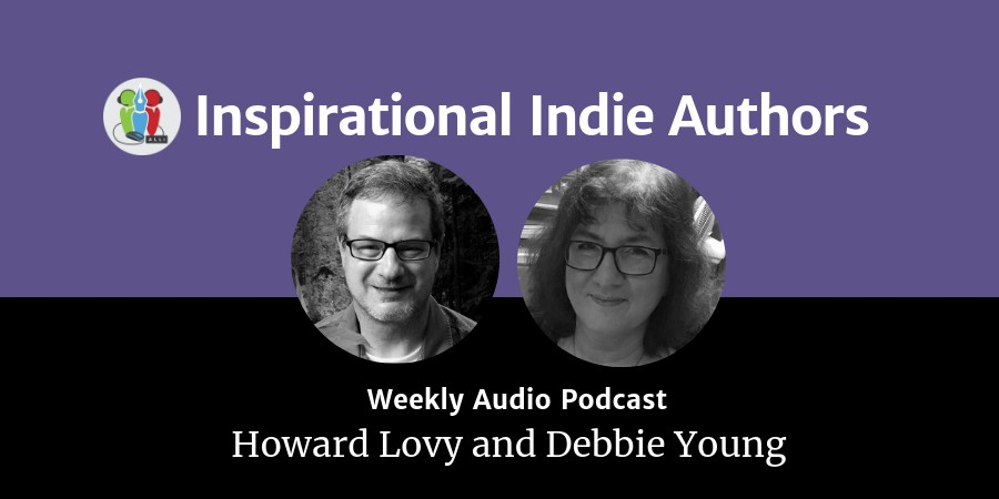 Inspirational Indie Authors: Cozy Mystery Writer Debbie Young Gives Back To The Indie Community